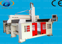 AG2040 styrofoam cutter foam machine