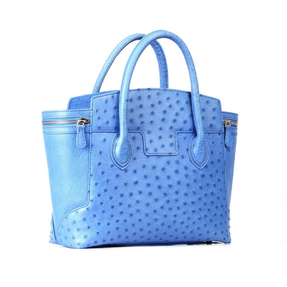 Genuine Leather Women Hot Selling Big Capacity Lady Bag