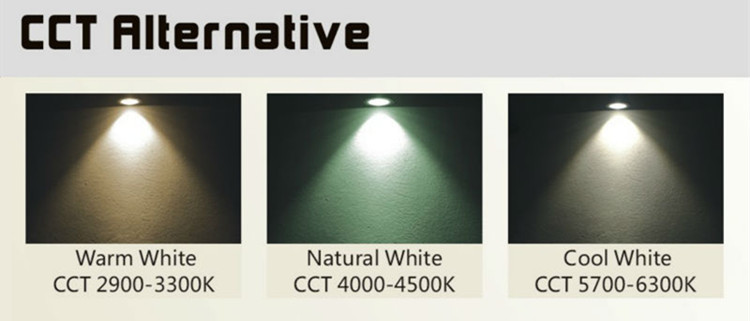 CL30-D01 30w CRI>80 LED 3years warranty recessed COB Led downlights