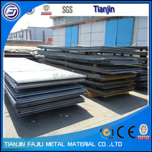 TISCO thickness 3mm 5mm 6mm 8mm 10mm Mn13 steel plate price
