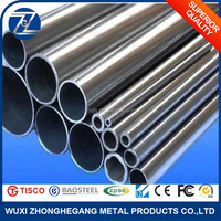 Processing Centre Decoration Stainless Steel Pipe Tube 304 with Different Sizes as Long as You Want