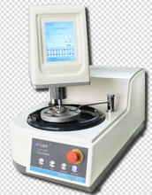 LAP-1000X Automatic touch-screen grinding and polishing machine