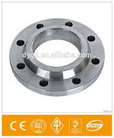 Carbon Steel Flange (Flat/Blind/Welding Neck/Slip-on)