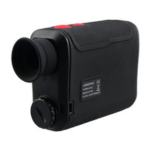 OEM Laser Rangefinder Factory with compectitive price, Rubber Material easy to grip
