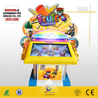 "2015 new style 47"" cut fruit best indoor games for adults made in guangzhou panyu"