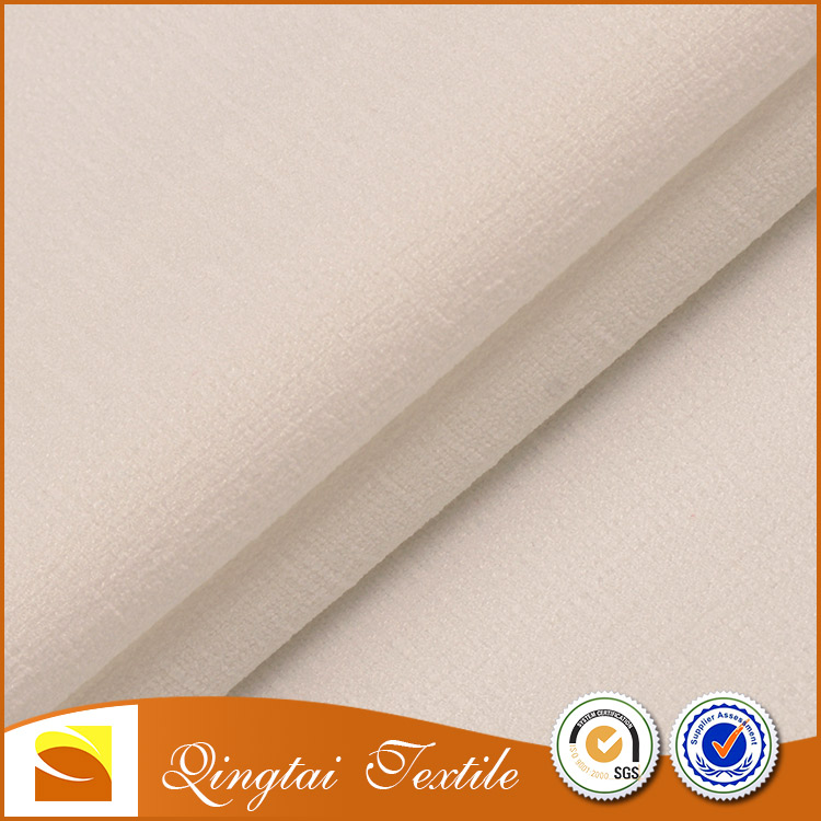 Soft woven spring elegant crinkle silk chiffon fabric prices