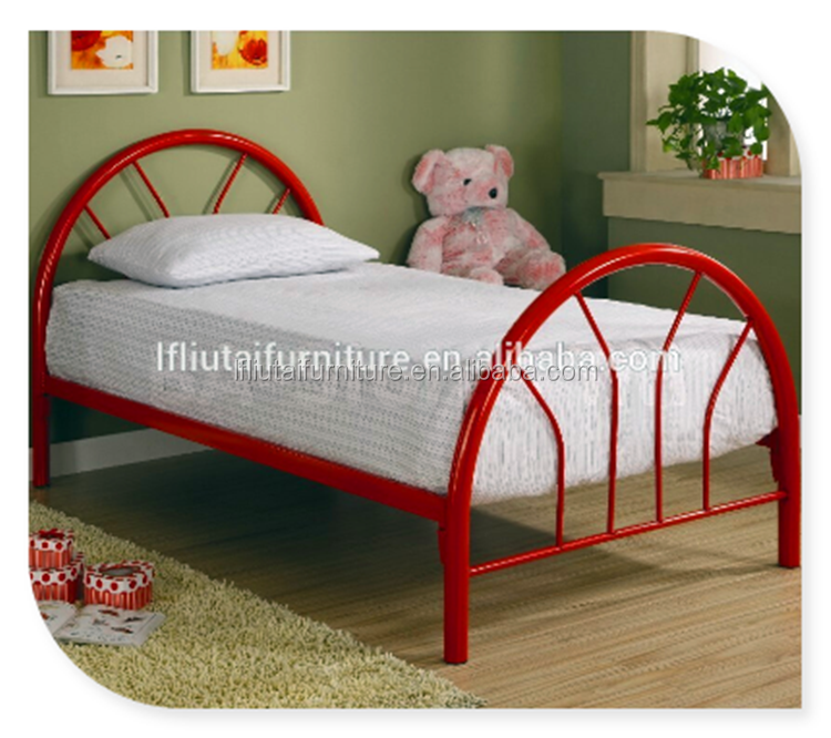 wholesale wrought iron child bed