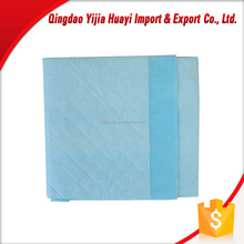 China Exporter High Absorption Dog Pad In Pet Cleaning & Grooming Products