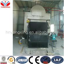 Coal fired dzl steam boiler types double drums power plant cooking