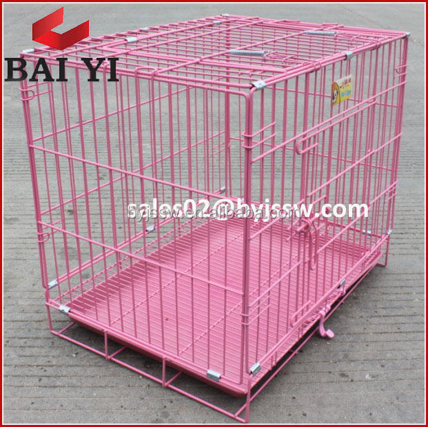 Dog Cage for Travel