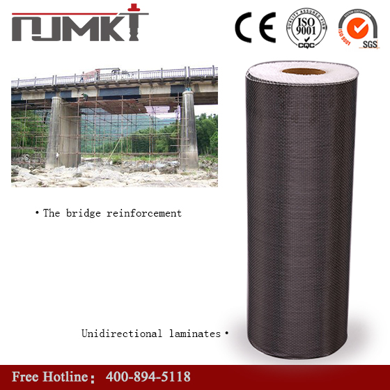 Hot selling excellent factory t700 toray carbon fiber fabricfor construction