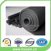 rubber foam soundproof electrical insulation material for motor