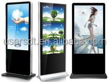 42 inch TFT-LCD Floor-standing Advertising Player for Outdoor