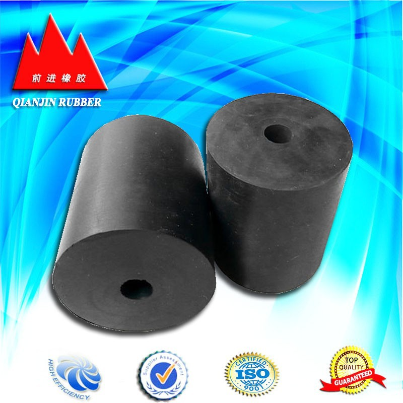OEM anti-vibration rubber bumper spring of China