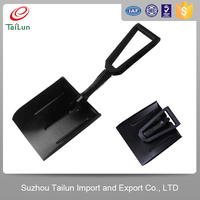 gas powered snow shovel/folding snow shovel for car