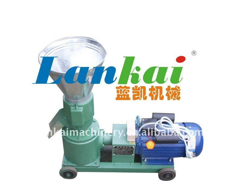 with CE/sawdust pellet making machine wood pellet mill