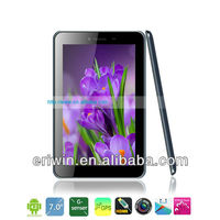 7inch MTK8389 1G+8G 1024*600 pixels 2 camera ZX-MD7032 android 4.2 camera tablet pc software download 2013 new