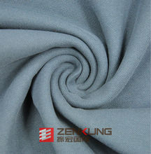 raw Knitted selvedge Denim fabric With Spandex