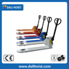 hand pallet truck small forklift lift table