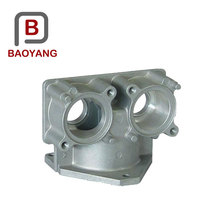 China manufacture diesel engine cylinder block casting