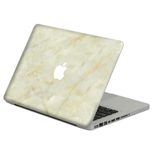 Pag custom design high quality laptop skin for macbook decal marble cover skin sticker