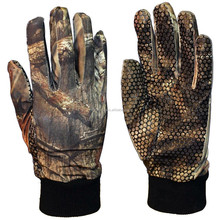 Chep Price Hunting Gloves For Outdoor Shooting ZMR548