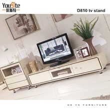 modern tv stand cheap tv stands mdf classic tv unit furniture D810