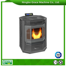 best-selling cheap auto feeding and auto ignitor european stytle pellet stove