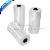 clear POF and PE high barrier heat shrink bag shrink wrap bag/film