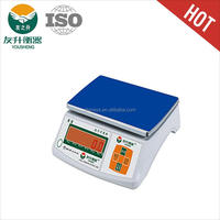 YS-JZ electronic weight balance Model JZ-01,Dual LED Display With Green Light,accurate.