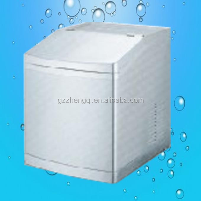 Hot Sale Mini Desktop Ice Maker For Home Use(ZQR-25A)