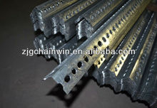 Galvanized Slotted Angle Iron