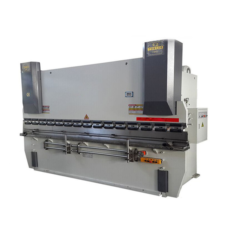 High Quality Manufacturer Service CNC Hydraulic Press Brake For Sale