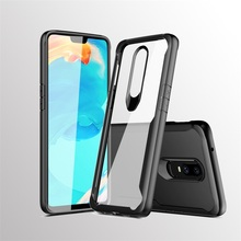 Factory Price Tpu Pc Case For Lenovo Vibe S1 For One plus 6