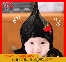 Alibaba china wholesale crochet baby patterns christmas outfits christmas hats handmade