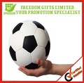 Promotional Most Welcomed Logo Printed PU Football