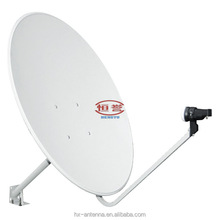 ku80cm satellite antenna
