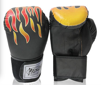 New Design Body Exercise Wholesale Custom Boxing Gloves