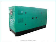 diesel power plant silent diesel generator china wholesale