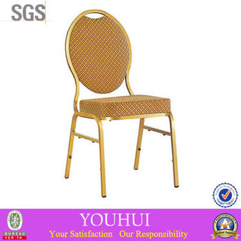 high quality hotel chair / banquet chair