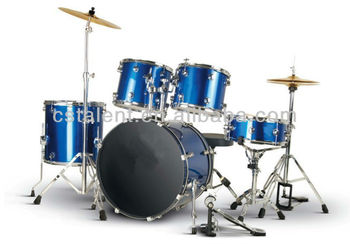5 pc high quality PVC drum set