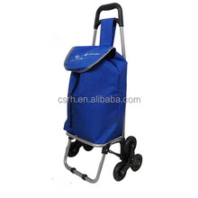 Hot Sale Foldable Shopping Trolley Bags