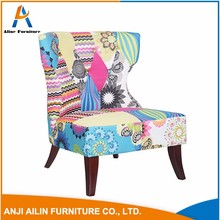 low price home furniture good design back rest chair