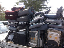 Less damaged used automobile car seats (for TOYOTA, for HONDA, for SUZUKI, for MITSUBISHI, etc)