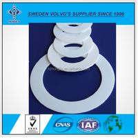 Wholesale High Quality White PTFE Gasket