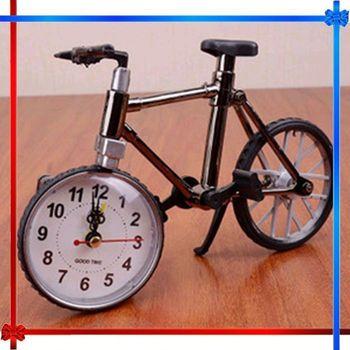 mw029 bedroom decoration bicycle alarm clock buy bedroom