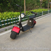 European Warehouse electric motorcycle 60V 12AH 1500W star electric scooter