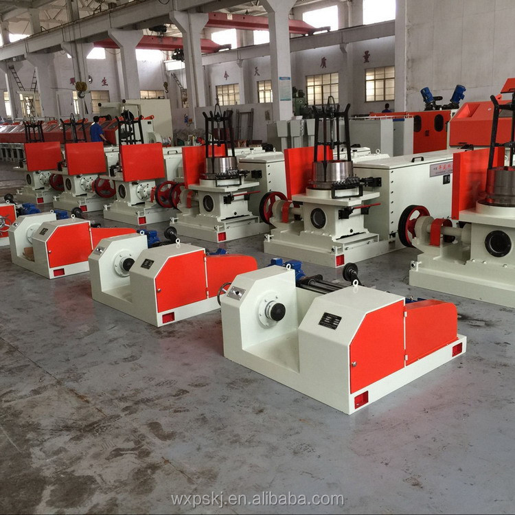 Good quality competitive price cross-linked wire making machine