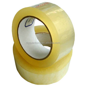 Hot Sale Cheap Carton Sealing Bopp Tape For Gift or Office Packing