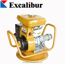 Robin 5HP Gasoline Engine Portable Gasoline/Petrol Concrete Vibrator With Vibrator Hose Shaft Model:SV45